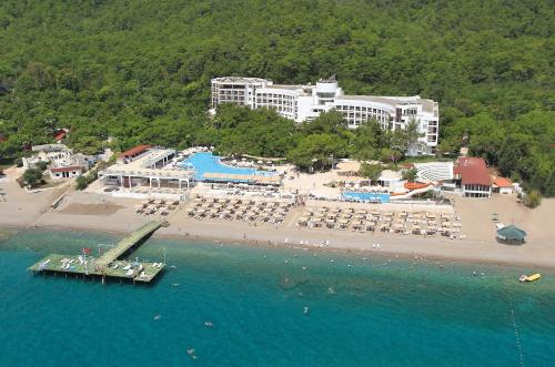 Goynuk Majesty Club La Mer tatil