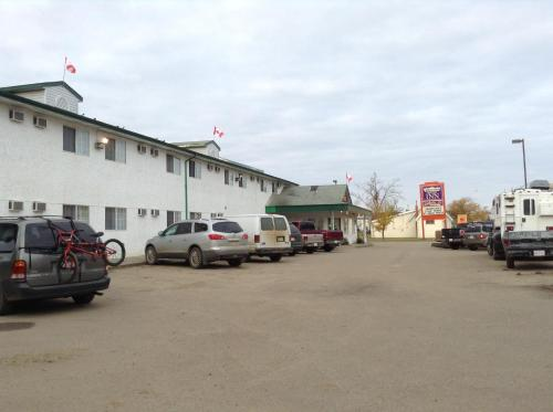 Royal Star Motor Inn Photo