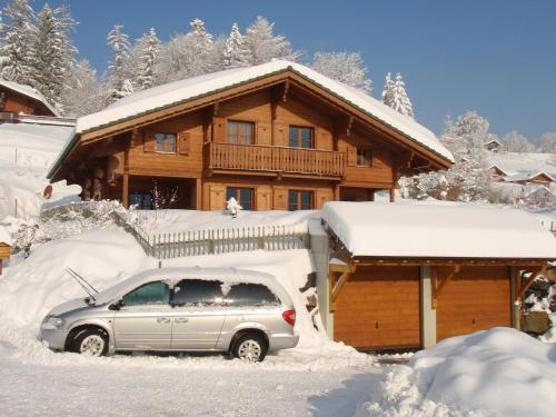Chalet Louladou