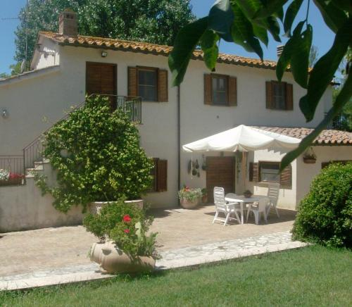 Bed & Breakfast Bed And Breakfast Casale Isorella