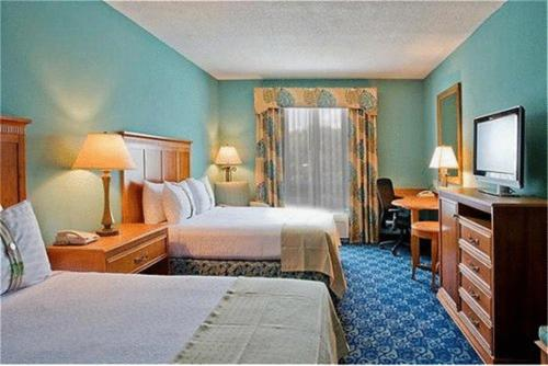 Holiday Inn Winter Haven Photo