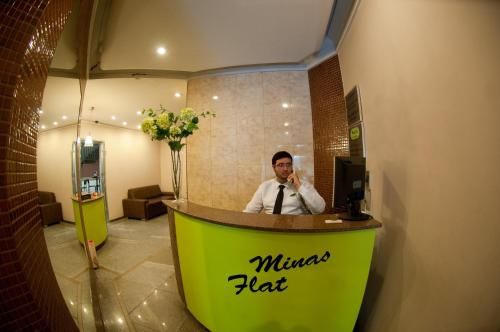 Minas Apart Hotel Photo