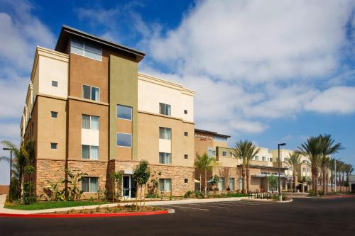 Residence Inn Tustin Orange County - Tustin, CA 92780