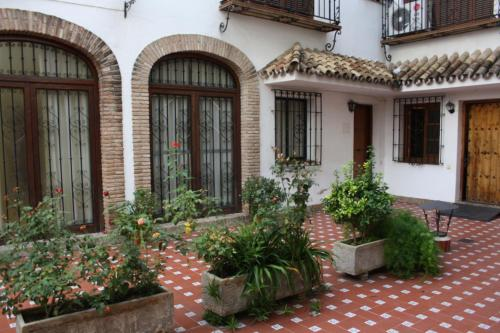 Placentines - seville - booking - hébergement