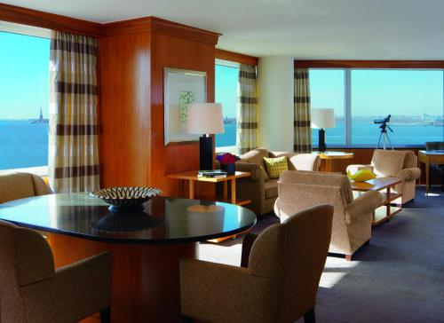 The Ritz-Carlton New York, Battery Park Hotel photo 10