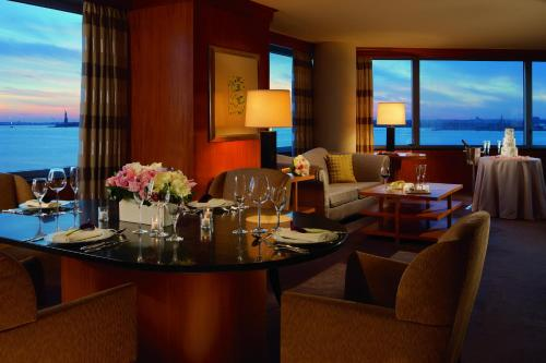 The Ritz-Carlton New York, Battery Park Hotel photo 11
