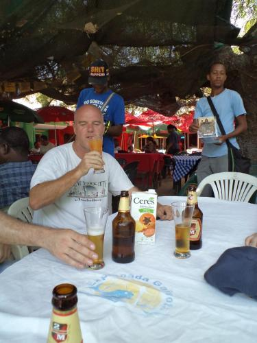 Old Vic Travellers Inn Nelspruit Photo