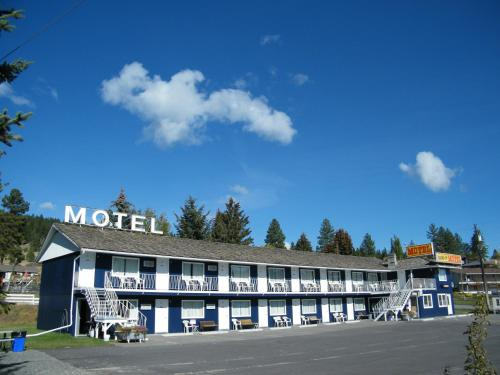 Round-Up Motel Photo