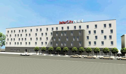 InterCityHotel Ingolstadt, Ингольштадт