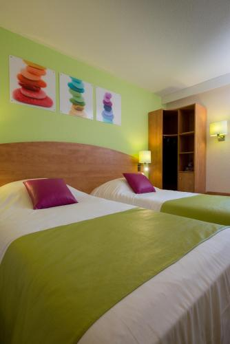 ibis Styles Bordeaux Gare Saint-Jean (ex all seasons)