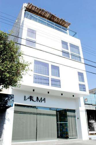 Aruma Hotel Boutique Photo