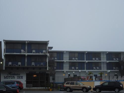 Rideau Motel Ocean City Md United States Overview