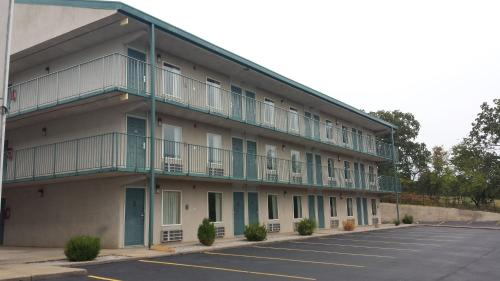 Days Inn Harrison - Harrison, AR 72601