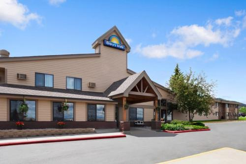 Days Inn Helena Photo