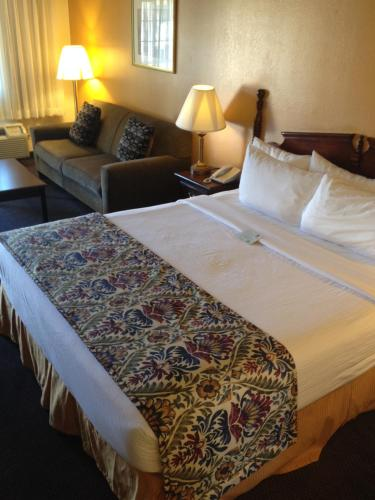 Best Western Inn Rohnert Park Photo