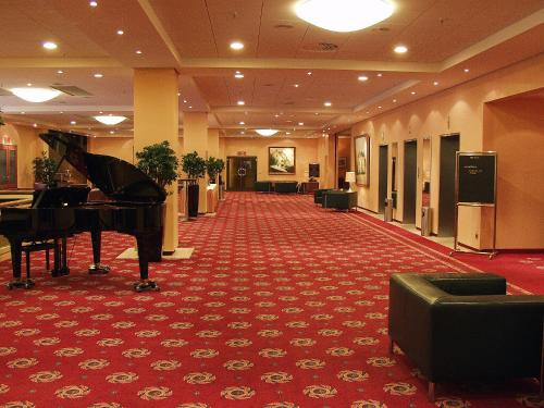 Best Western Plus Hotel Steglitz International photo 7