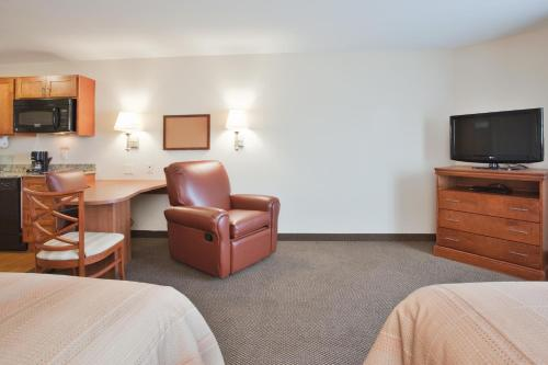 Candlewood Suites Fayetteville-North Carolina Photo