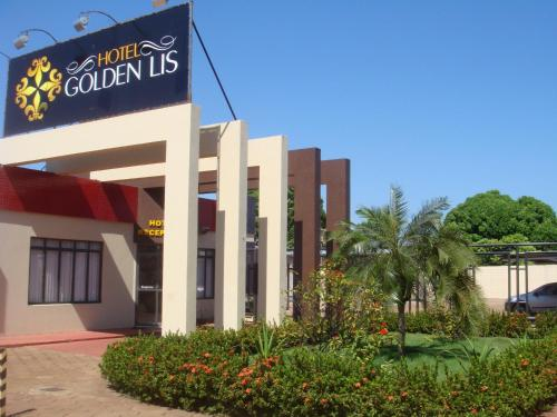 Hotel Goldenlis Photo