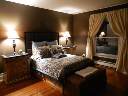 The Queen of the Catskills B&B Photo
