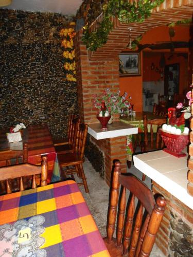 Posada Dos Hermanos Photo