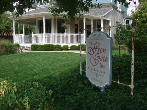 The Iron Gate Inn & Winery Photo