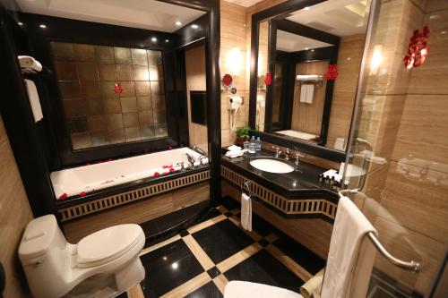 Han's Royal Garden Boutique Hotel, Beijing photo 25
