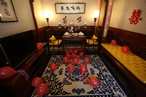 Han's Royal Garden Boutique Hotel, Beijing photo 26
