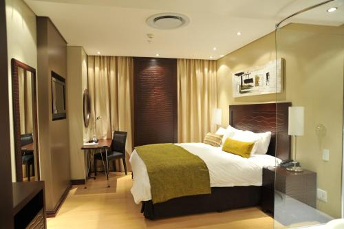 Protea Hotel By Marriott Or Tambo Airport Transit