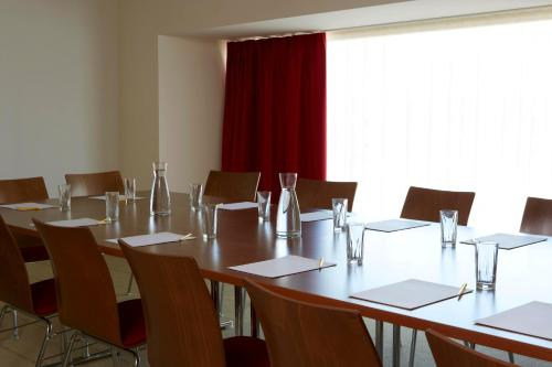 Aparthotel Adagio Vienna City photo 24