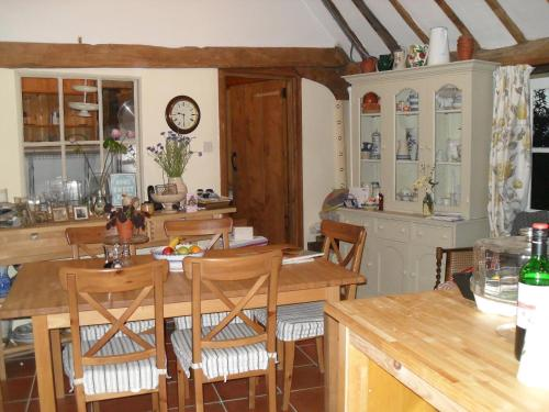 Church Hall Farm Bed and Breakfast