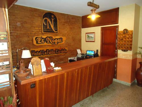 Hotel El Nogal Photo