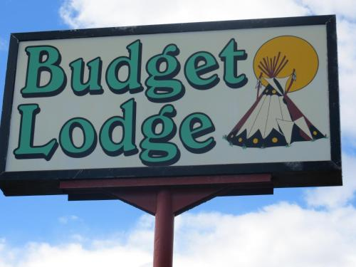 Budget Lodge Salida