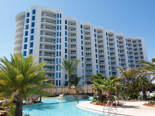 The Palms of Destin Resort and Conference Center in Destin from $139