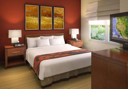 Residence Inn By Marriott Austin-University Area - Austin, TX 78723