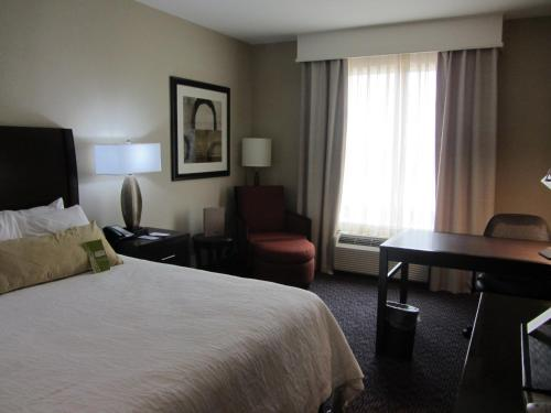 Hilton Garden Inn Midland Photo