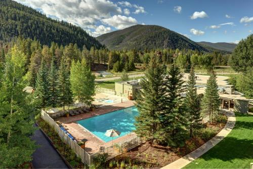 The Keystone Lodge and Spa