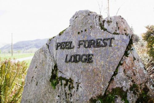 Peel Forest Lodge Photo