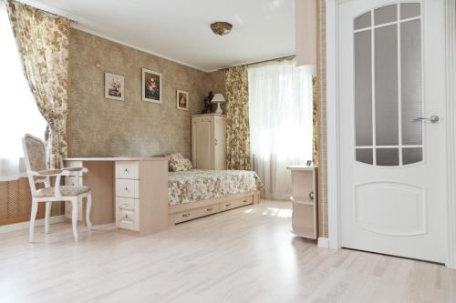 ApartLux Savelovskaya President - moscou - booking - hébergement