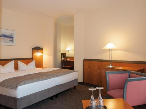 Victor's Residenz-Hotel Berlin Tegel photo 10