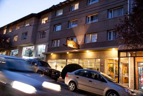 Hotel Premier Bariloche Photo