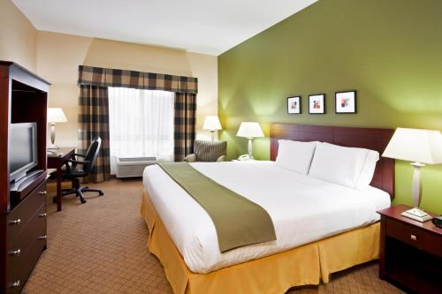 Holiday Inn Express Hotel & Suites Athens Photo