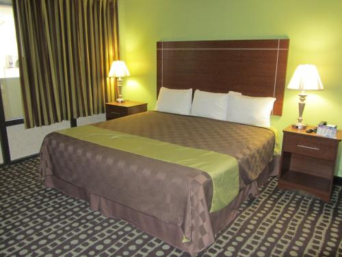 Days Inn Midland Texas Photo