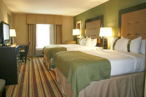 Holiday Inn Blytheville Photo