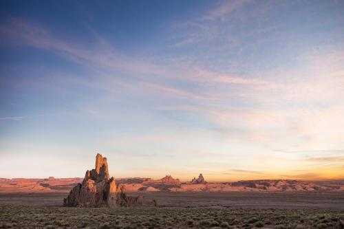 Kayenta Monument Valley Inn Photo