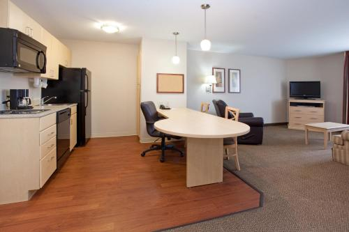 Candlewood Suites Sheridan Photo