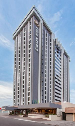 Foto de Golden Tulip Goiania Address