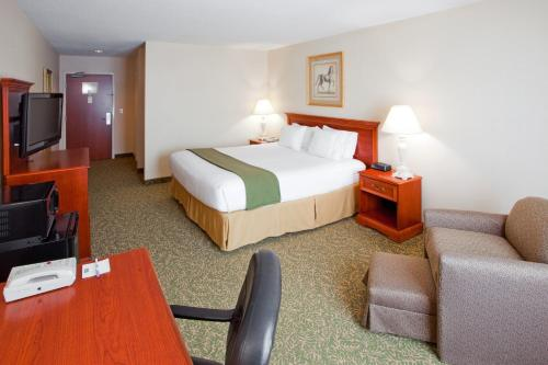 Holiday Inn Express Hotel & Suites Hagerstown Photo