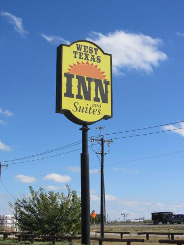 West Texas Inn & Suites Midland Photo