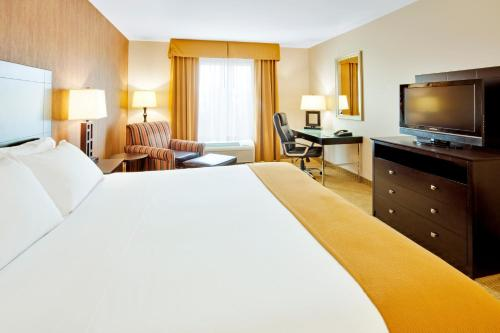 Holiday Inn Express Hotel & Suites Lebanon Photo