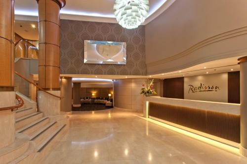 Radisson Hotel & Suites Sydney photo 3